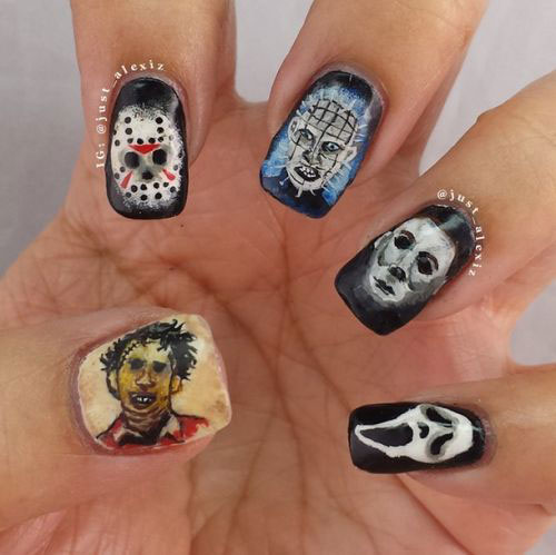 15-Scary-Halloween-Nails-Art-Designs-Ideas-2017-3