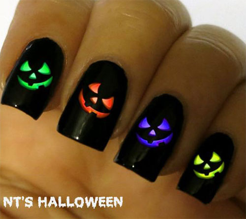 18-Easy-Halloween-Pumpkin-Nails-Art-Designs-Ideas-2017-12