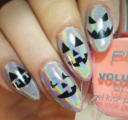 18-Easy-Halloween-Pumpkin-Nails-Art-Designs-Ideas-2017-17
