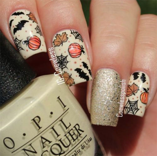 18-Halloween-Spider-Nail-Art-Designs-Ideas-2017-Spider-Web-Nails-1