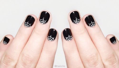 18-Halloween-Spider-Nail-Art-Designs-Ideas-2017-Spider-Web-Nails-19