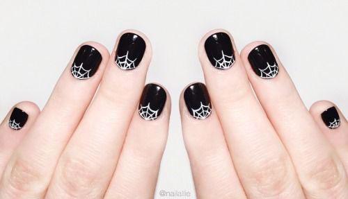 18-Halloween-Spider-Nail-Art-Designs-Ideas-2017-Spider-Web-Nails-19
