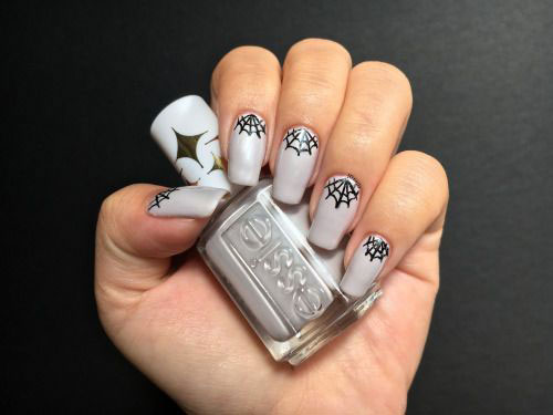 18-Halloween-Spider-Nail-Art-Designs-Ideas-2017-Spider-Web-Nails-8