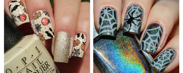 18-Halloween-Spider-Nail-Art-Designs-Ideas-2017-Spider-Web-Nails-f