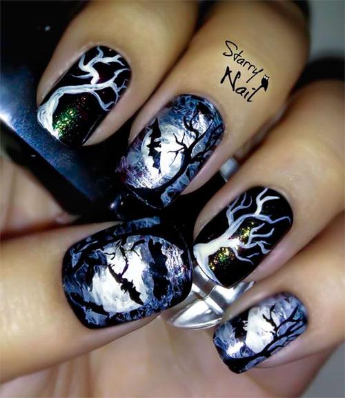 18-Halloween-Spooky-Nails-Art-Designs-Ideas-2017-10