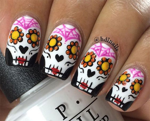 18-Halloween-Spooky-Nails-Art-Designs-Ideas-2017-3