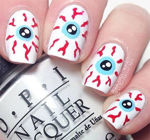 18-Halloween-Spooky-Nails-Art-Designs-Ideas-2017-4