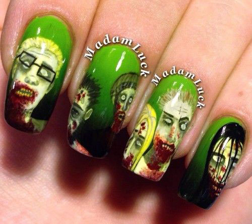 18-Halloween-Zombie-Nails-Art-Designs-Ideas-2017-14