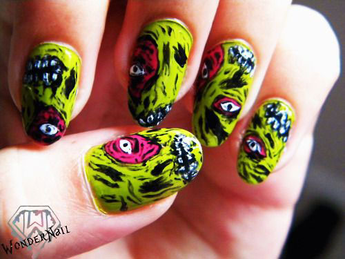 18-Halloween-Zombie-Nails-Art-Designs-Ideas-2017-5