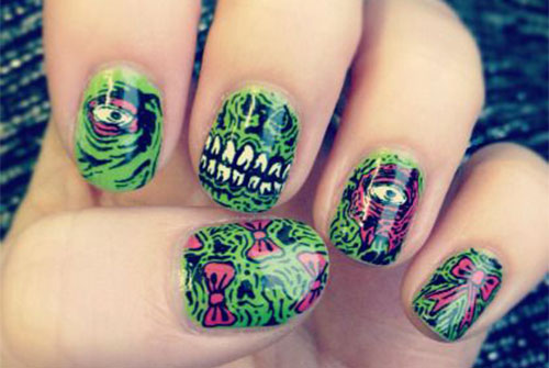 18-Halloween-Zombie-Nails-Art-Designs-Ideas-2017-9