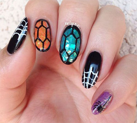 30-Best-Halloween-Nails-Art-Designs-Ideas-2017-10