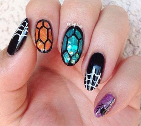 30-Best-Halloween-Nails-Art-Designs-Ideas-2017-10