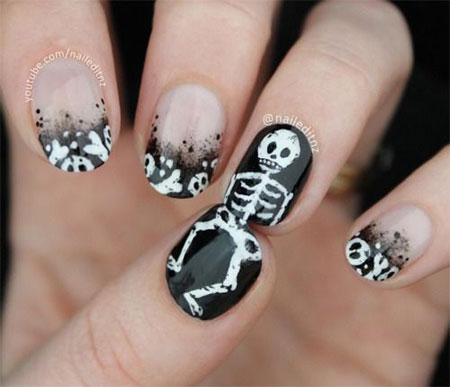 30-Best-Halloween-Nails-Art-Designs-Ideas-2017-14