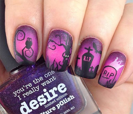 30-Best-Halloween-Nails-Art-Designs-Ideas-2017-3