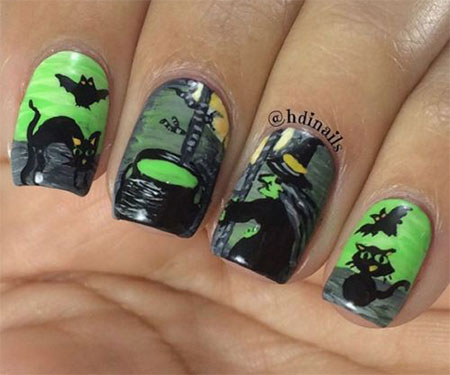 30-Best-Halloween-Nails-Art-Designs-Ideas-2017-7