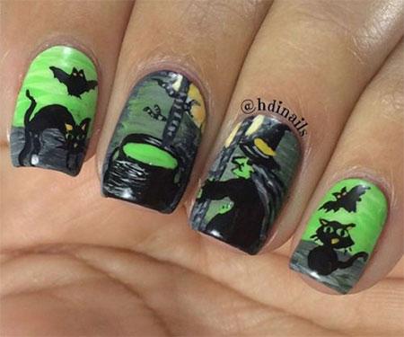 30-Best-Halloween-Nails-Art-Designs-Ideas-2017-7