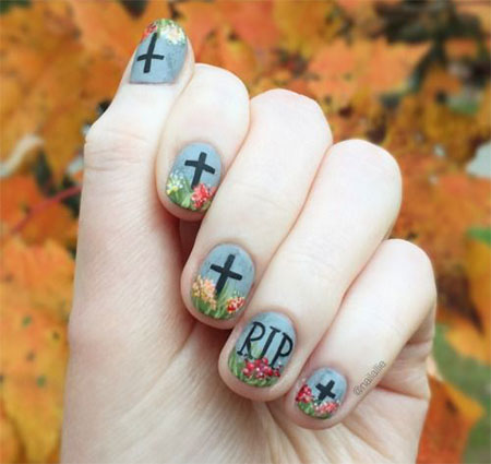 30-Best-Halloween-Nails-Art-Designs-Ideas-2017-9