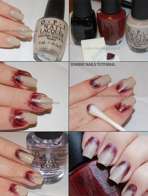 18-Easy-Step-By-Step-Halloween-Nails-Art-Tutorials-For-Beginners-2017-11