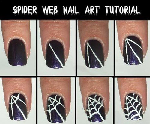 18-Easy-Step-By-Step-Halloween-Nails-Art-Tutorials-For-Beginners-2017-16