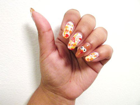 12-Turkey-Nail-Art-Designs-Ideas-2017-Thanksgiving-Nails-12