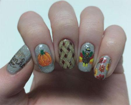 15-Easy-Thanksgiving-Nail-Art-Designs-Ideas-2017-13