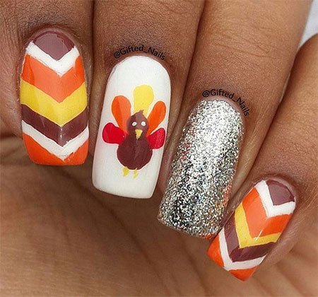 15-Easy-Thanksgiving-Nail-Art-Designs-Ideas-2017-7