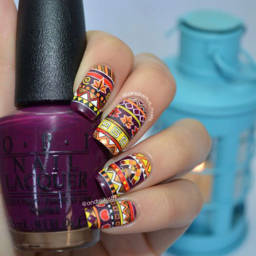 20-Happy-Thanksgiving-Nails-Art-Designs-Ideas-2017-10