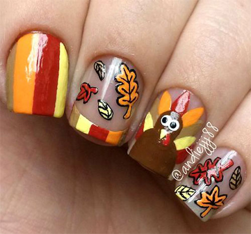 20-Happy-Thanksgiving-Nails-Art-Designs-Ideas-2017-12