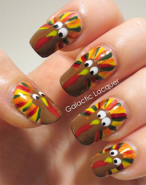 20-Happy-Thanksgiving-Nails-Art-Designs-Ideas-2017-15