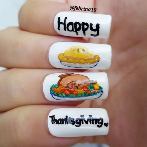 20-Happy-Thanksgiving-Nails-Art-Designs-Ideas-2017-20