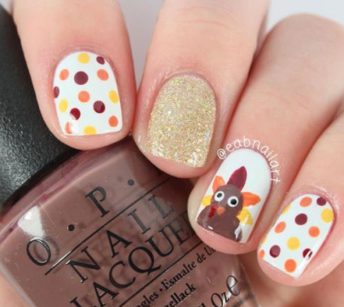 20-Happy-Thanksgiving-Nails-Art-Designs-Ideas-2017-3