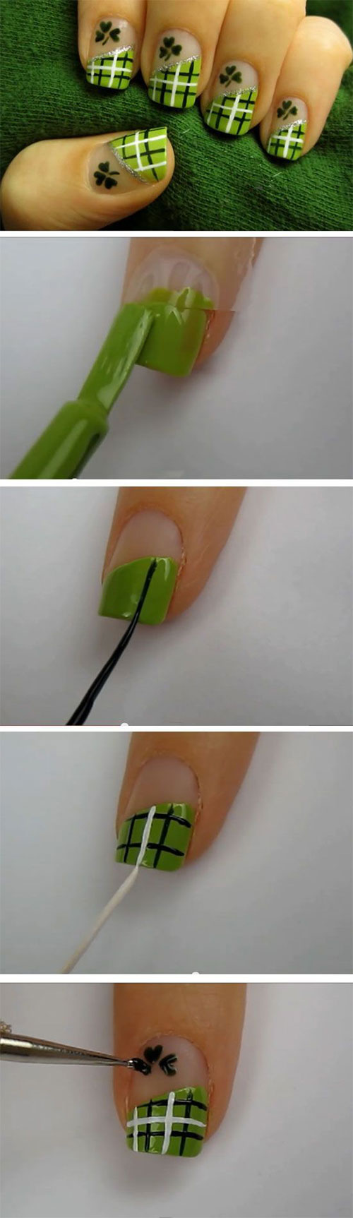 Easy-Simple-Thanksgiving-Nails-Tutorials-For-Beginners-2017-4