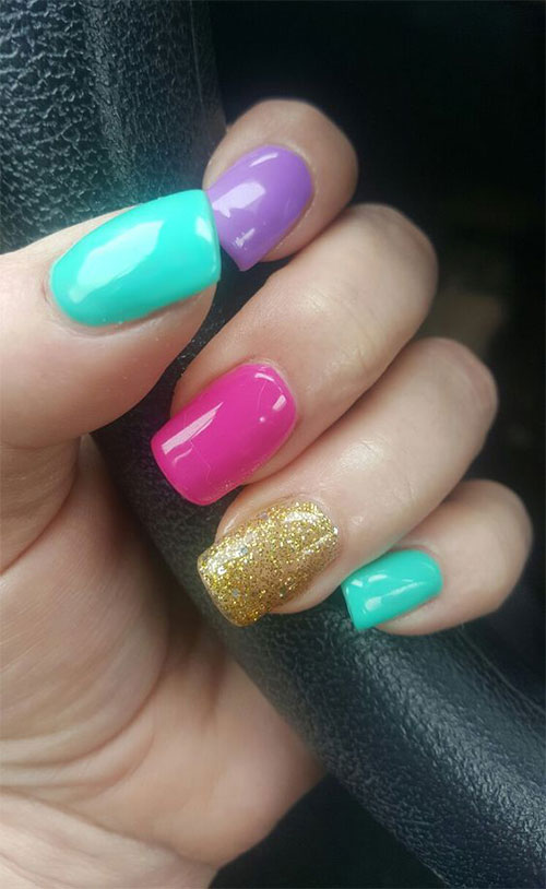 12 easter color nail art designs amp ideas 2018 fabulous