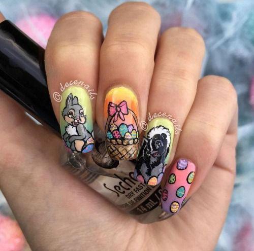 20-Best-Easter-Egg-Nail-Art-Designs-Ideas-2018-17