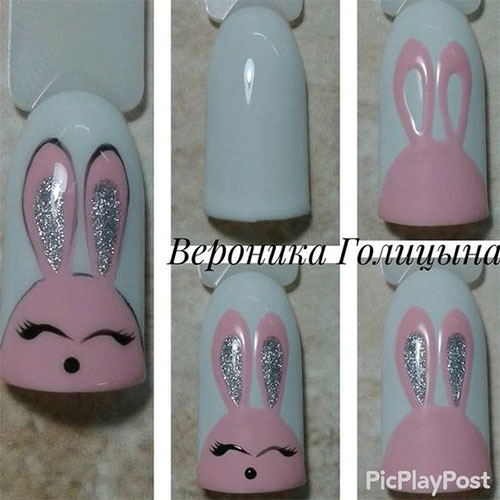 15-Easter-Nail-Art-Tutorials-For-Beginners-Learners-2018-11