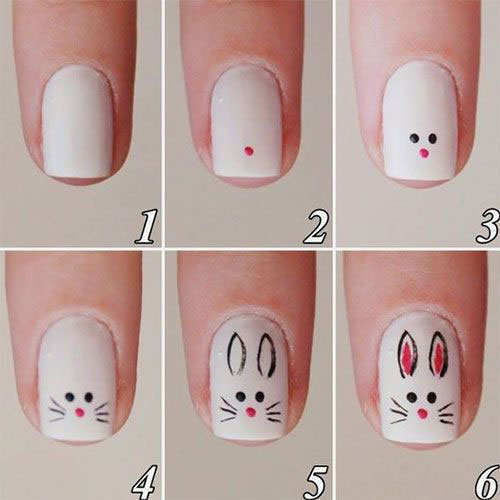 15-Easter-Nail-Art-Tutorials-For-Beginners-Learners-2018-2