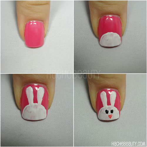 15-Easter-Nail-Art-Tutorials-For-Beginners-Learners-2018-7