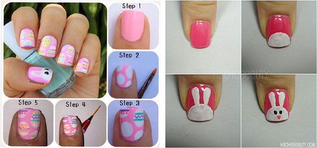 15-Easter-Nail-Art-Tutorials-For-Beginners-Learners-2018-F