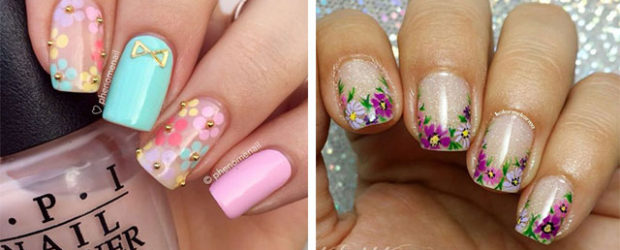 15-Spring-Gel-Nail-Art-Designs-Ideas-2018-F