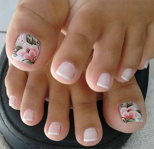15 spring toe nails art designs amp ideas 2018fabulous nail