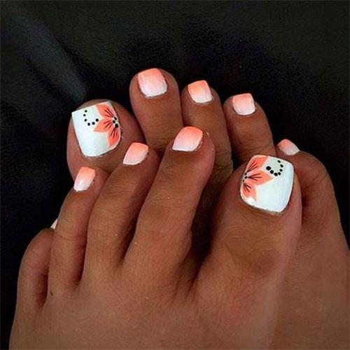 15 Spring Toe Nails Art Designs Amp Ideas 2018fabulous Nail Art Designs Fabulous Nail Art Designs