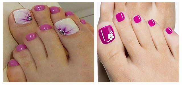 15-Spring-Toe-Nails-Art-Designs-Ideas-2018-F