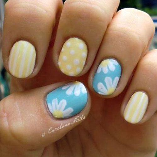 18-Simple-Easy-Spring-Nails-Art-Designs-Ideas-2018-12