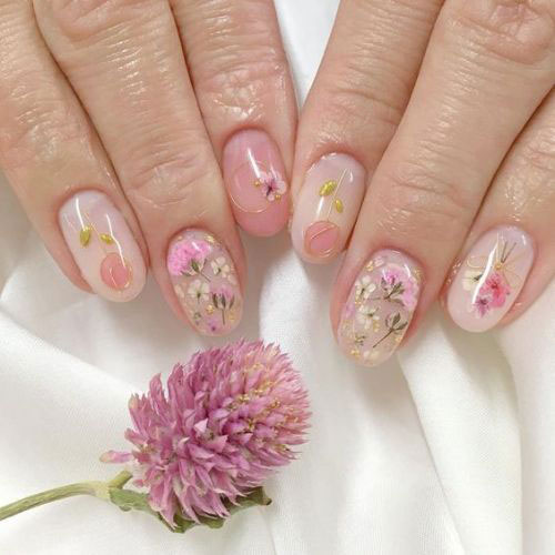 18-Simple-Easy-Spring-Nails-Art-Designs-Ideas-2018-4