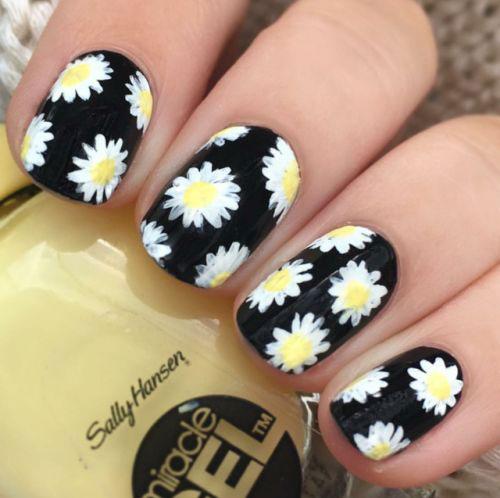 20-Spring-Floral-Nails-Art-Designs-&-Ideas-2018-10