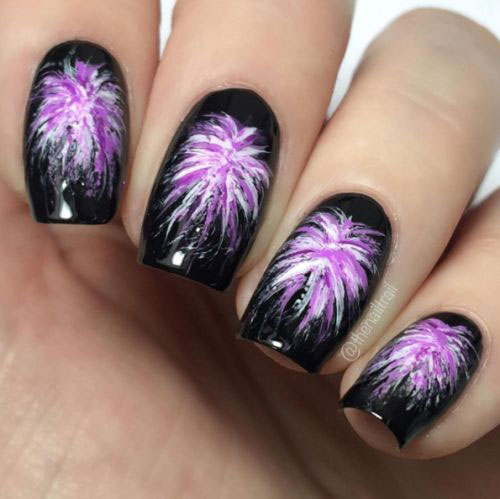 10-Amazing-4th-of-July-Fireworks-Nail-Art-Designs-Ideas-2018-1
