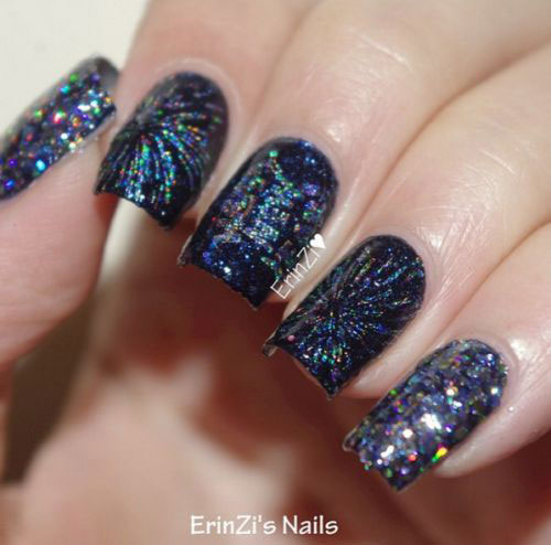 10-Amazing-4th-of-July-Fireworks-Nail-Art-Designs-Ideas-2018-2