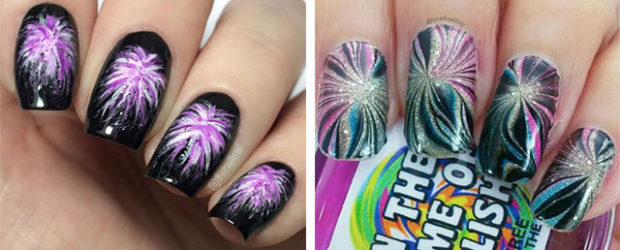 10-Amazing-4th-of-July-Fireworks-Nail-Art-Designs-Ideas-2018-F