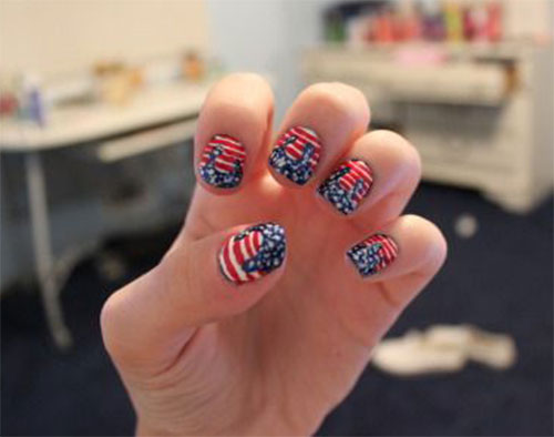 15-American-Flag-Nail-Art-Designs-Ideas-2018-4th-of-July-Nails-9