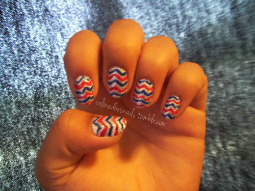 15-Simple-4th-of-July-Nails-Art-Designs-Ideas-2018-13